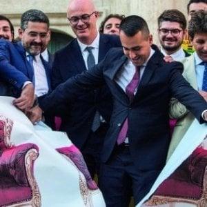 Riforme, a Benevento nasce comitato per un referendum contro il taglio dei parlamentari