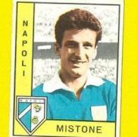 Calcio, è morto Mistone, terzino del Napoli negli anni '50 e '60