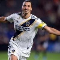 Napoli, Ibrahimovic fa sognare i tifosi: