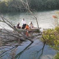 Cadavere di donna ripescato nel fiume Garigliano, indagano i carabinieri