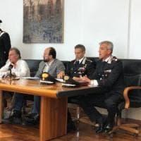 Salerno, l'Università tra le piazze di spaccio, 14 arresti