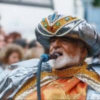 Potenza saluta Alberico Corvino, storico