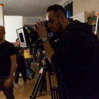 """Festival del cortometraggio, premiato Nello Giordano, direttore della fotografia di """"Fulmini e Saette"""""""