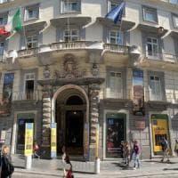Napoli, Palazzo Zevallos: via il museo, arriva la Normale del Sud