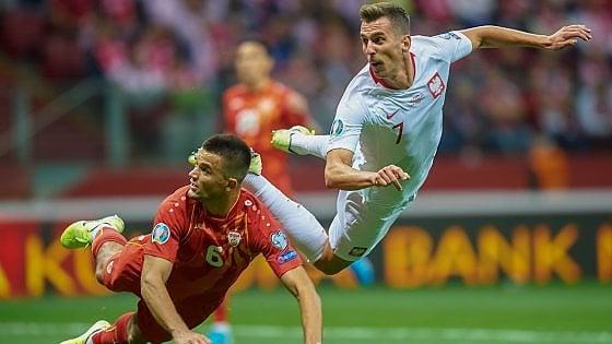 """Napoli, l'urlo di Milik che torna al gol: """"Ora voglio giocare di più..."""""""