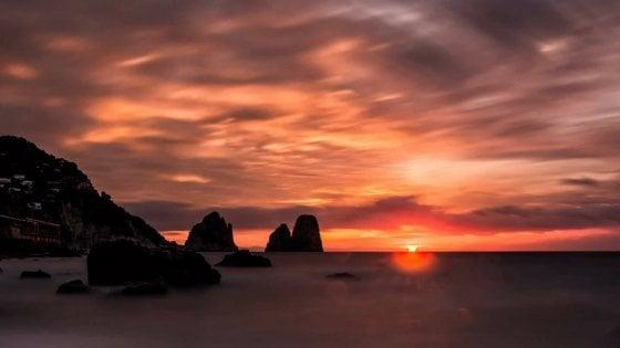 """Capri, l'idea di Federalberghi: """"I Faraglioni siano patrimonio Unesco"""""""