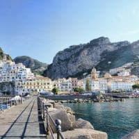 Incassava ticket parcheggio, arresto dipendente del Comune di Amalfi