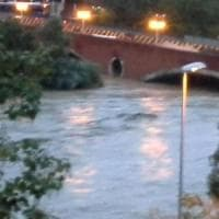Benevento, la città ricorda l'alluvione del 2015: foto e testimonianze