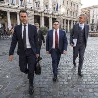 Whirlpool, l'incontro tra Governo e azienda e la rabbia degli operai