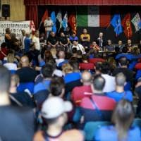 Whirlpool: tensione nello stabilimento di Napoli: domani corteo