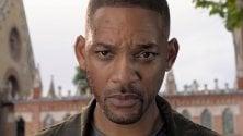 """Will Smith giovane-vecchio in """"Gemini Man"""""""