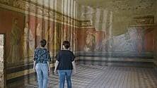 Pompei, dopo il disastro, il doc su History Channel