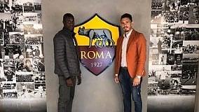 Una promessa dell'Afro Napoli United approda alla Roma