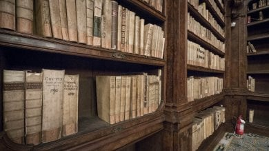 "Girolamini, De Caro: ""Portai in America un libro con le note di Galilei"""