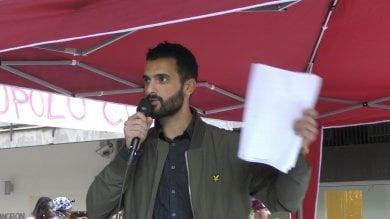 """Presidio per il popolo Curdo, l'appello di Ari: """"Non vendete armi alla Turchia"""""""