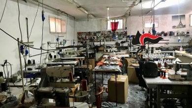 Blitz contro il lavoro nero nel nolano: denunciate due persone