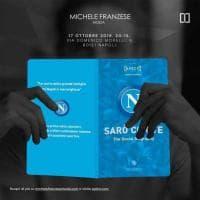 Party da Michele Franzese con le eccellenze del Calcio e della Mod