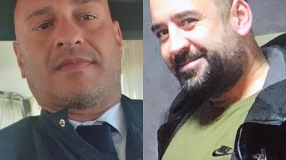 Omicidio Belardinelli, foto di Cutolo e il padrino sul profilo del tifoso arrestato