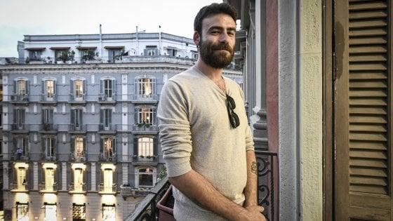 """Enrico Iannaccone: """"Così nel mio film l'amicizia vince sulla malattia"""""""