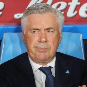 """Napoli, Ancelotti: """"Con Insigne gesto forte, ma ora è sereno"""""""