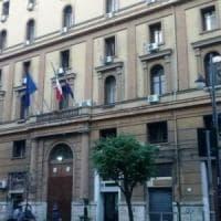 Sanità: precari in piazza a Napoli: