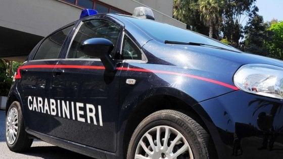 Caserta: tenta rapina, bloccato da un carabiniere libero dal servizio