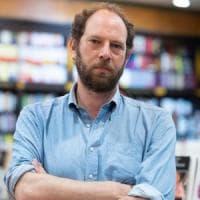 """Premio Napoli: Olivier Guez ultimo protagonista della rassegna """"Scrittori"""