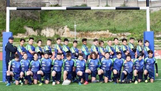 Napoli ritrova il rugby di serie A: domani il debutto dell'Amatori contro Civitavecchia nell'ex base Nato