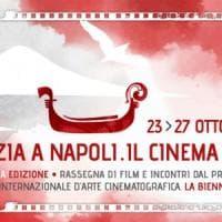 """Tutto pronto per """"Venezia a Napoli"""""""