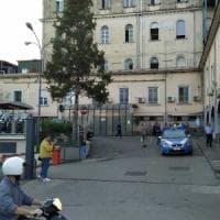 Spari all'ospedale di Cava de' Tirreni: arrestato padre del medico aggredito