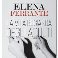 Elena Ferrante: la copertina del nuovo libro,