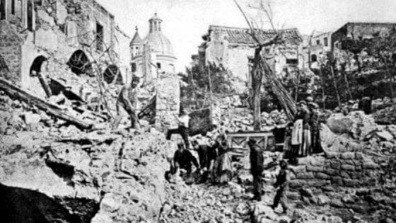La verità sui terremoti del passato: così l'Ingv ricostruisce la profondità dei sismi storici