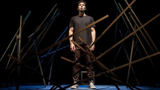 """""""Il maestro più alto del mondo"""", in scena al teatro Tram fino a domenica 3"""