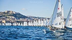 Italia Cup Laser a Napoli