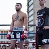 Kickboxing, il napoletano Iodice all'assalto del titolo Europeo