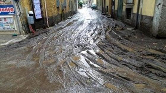 Maltempo, attenzione massima dal ministero dell'ambiente sul bacino del Sarno