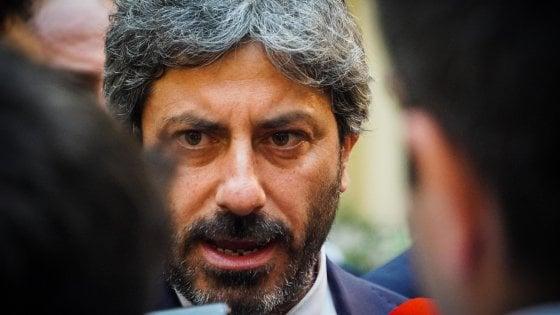 """Napoli, Fico da tifoso azzurro: """"Stop ai personalismi, il Napoli ritrovi l'unità"""""""