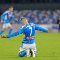 Napoli, notte amara: 0-0 e fischi dal San Paolo