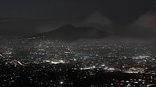 A Milano una mostra  su Napoli e il Vesuvio