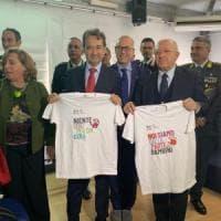 Santobono, inaugurato il nuovo pronto soccorso pediatrico. De Luca: