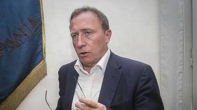 Universiade, indagato il vicepresidente  della Regione Bonavitacola