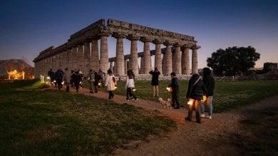 I direttori dei musei si incontrano  a Paestum: al via la Borsa mediterranea  del turismo archeologico