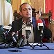 """De Magistris: """"Voglio un ragazzo come sindaco e ci candidiamo alle regionali"""""""