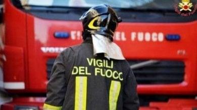 Maltempo, a Pozzuoli sgomberate  22 famiglie