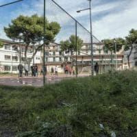 Spadafora a San Giovanni a Teduccio per la