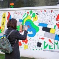 Trent'anni dalla caduta del Muro di Berlino, incontro alla Federico II