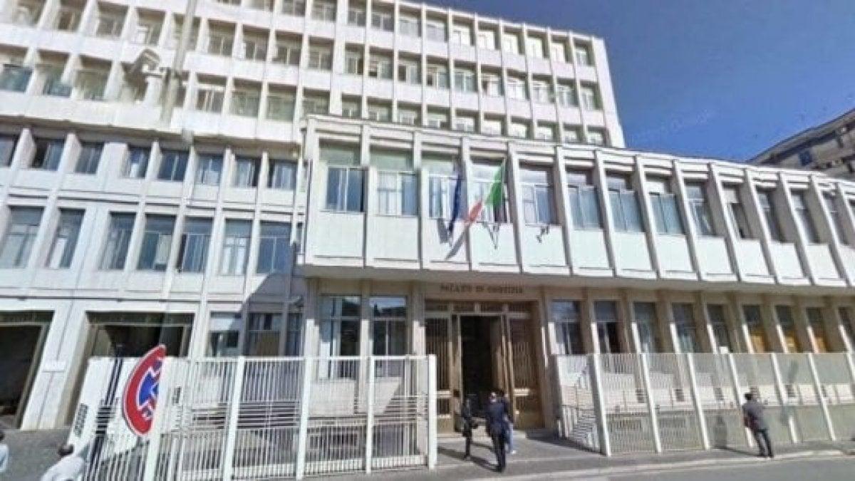 Caserta, bloccata la sentenza per presunta corruzione dell'ex ministro Landolfi - La Repubblica