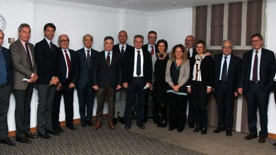 """Le imprese idriche regionali fanno squadra, nasce """"Rete Campania"""" con Utilitalia e 13 aziende"""