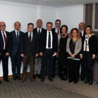 """Le imprese idriche regionali fanno squadra, nasce """"Rete Campania"""" con"""