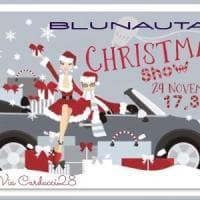 Festa di Natale a Chiaia con Blunauta